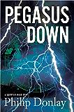 Pegasus Down (A Donovan Nash Thriller)