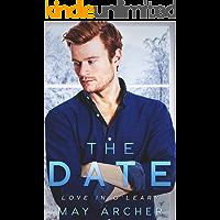 The Date: A Love in O'Leary Prequel Novella book cover