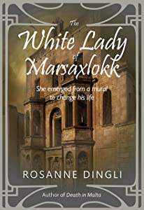 The White Lady of Marsaxlokk