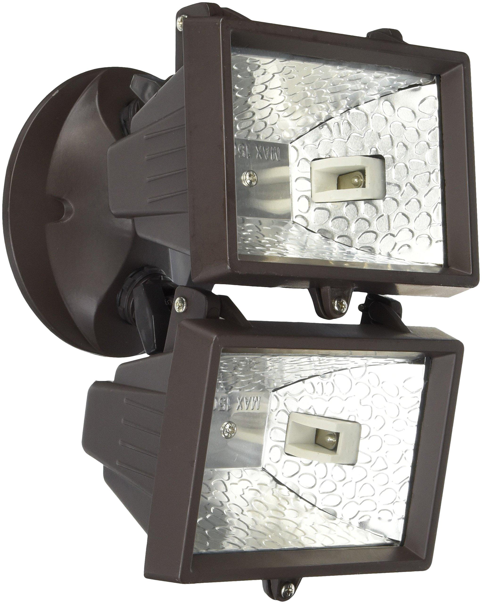 Designers Fountain Q152-87 Quartz Halogen 11'' QH Security Light