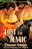Lost In Magic (Return to Avalore Book 4)