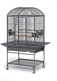 Midwest Homes for Pets Chiquita Bird Cage, Platinum Dome Top