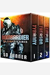 Bombardier - The Complete Series Kindle Edition