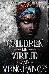 Children of Virtue and Vengeance (Legacy of Orisha) Hardcover