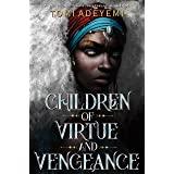 Children of Virtue and Vengeance (Legacy of Orisha Book 2)