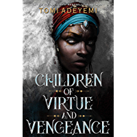 Children of Virtue and Vengeance (Legacy of Orisha
