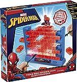 Lansay–75046–Tiens Bon Spiderman electrónico