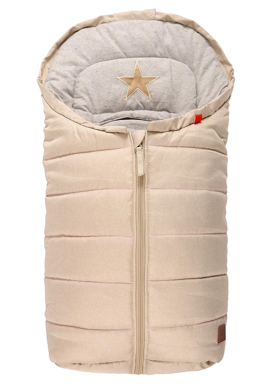 Kaiser 65337231 Anna Looping-Saco de abrigo para carrito de bebé ...