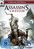 Assassin's Creed III - Digital Deluxe Edition [PC Download]
