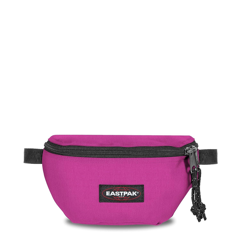 Eastpak SPRINGER Borsa Messenger, 23 cm, 2 liters, Rosa (Tropical Pink)