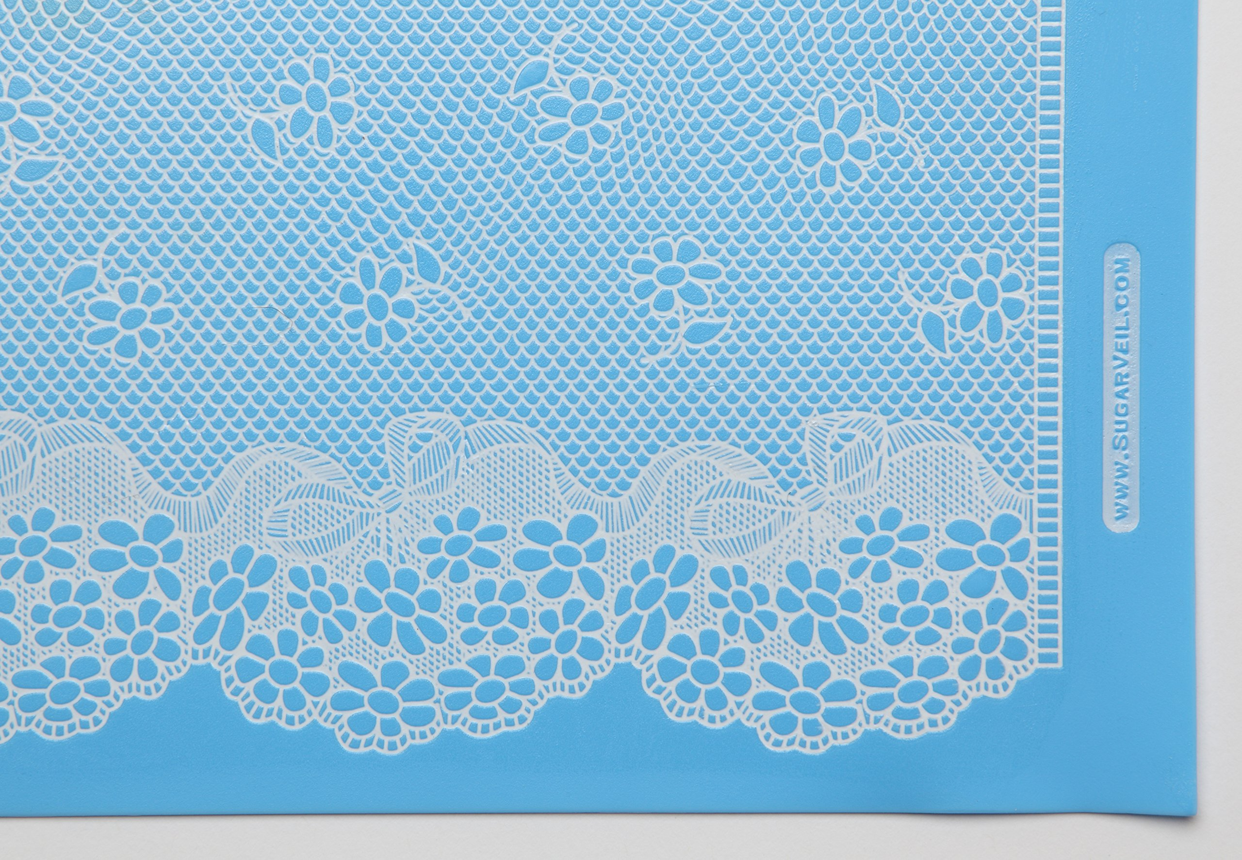 SugarVeil Flower Net Mat - Extra Large