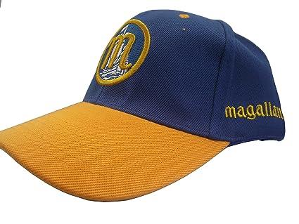 Navegantes del Gorras de béisbol de Magallanes Venezuela Liga lvbp ... c353f0454cf