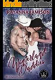 Winterland Daddies (Second Chance Ranch Book 1)