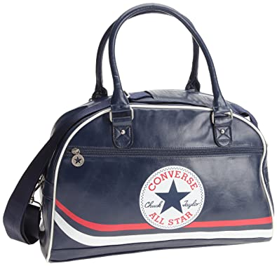 1bbd672ab3 Converse Chuck Taylor All Star Bowling Bag, Sac main - Bleu marine,  Synthtique