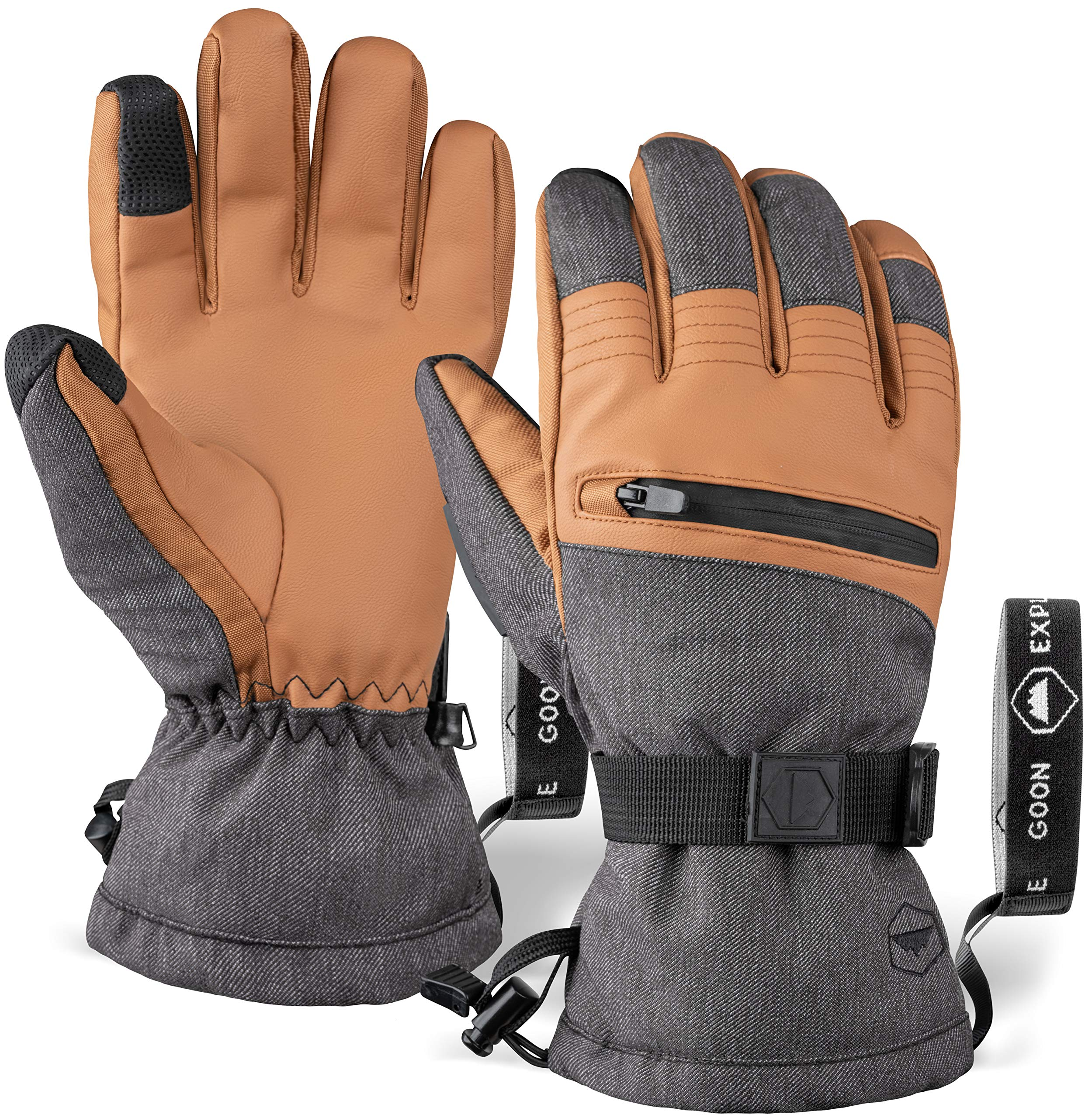 Ski & Snow Gloves