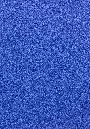 Vliestapete Uni Struktur Einfarbig Blau Tapete Rasch Prego 469097