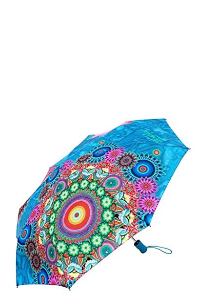 Desigual Umbrella Lakey Petrucho