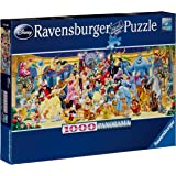 Ravensburger - 15109 - Puzzle - Photo de Groupe Disney - 1000 Pièces