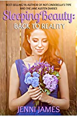 Sleeping Beauty: Back to Reality (Modern Fairy Tale Book 2) Kindle Edition