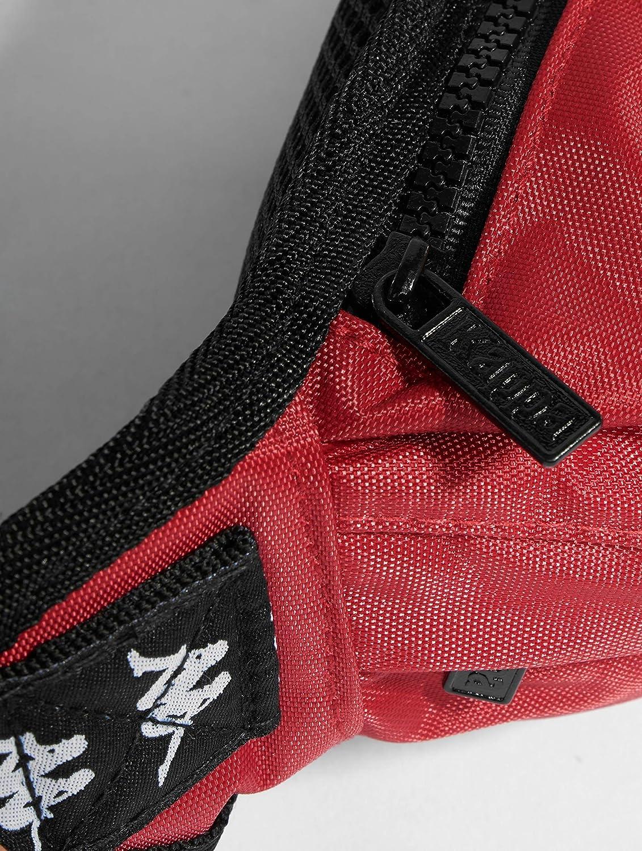 Dark Red Kappa ANAIS AUTHENTIC SLING BAG