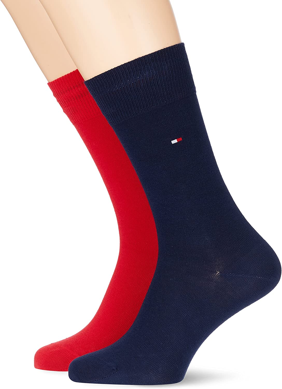 Tommy Hilfiger Calcetines Clasicas para Hombre
