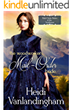 The Woodworker's Mail-Order Bride (Mail-Order Brides of the Southwest)
