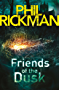 Friends of the Dusk (Merrily Watkins Series)