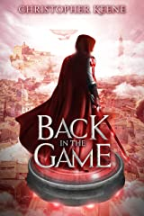 Back in the Game (Dream State Saga Book 2) Kindle Edition