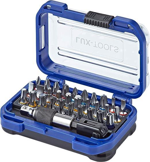 Mini Schraubendreher Set 45-teilig Präzisions Magnetisch Werkzeug Bitset Bitsatz