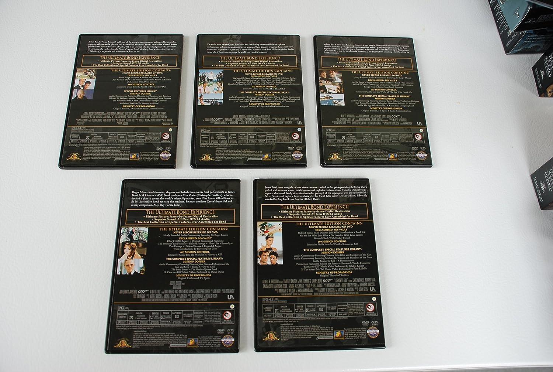 Thunderball [DVD]: Amazon.es