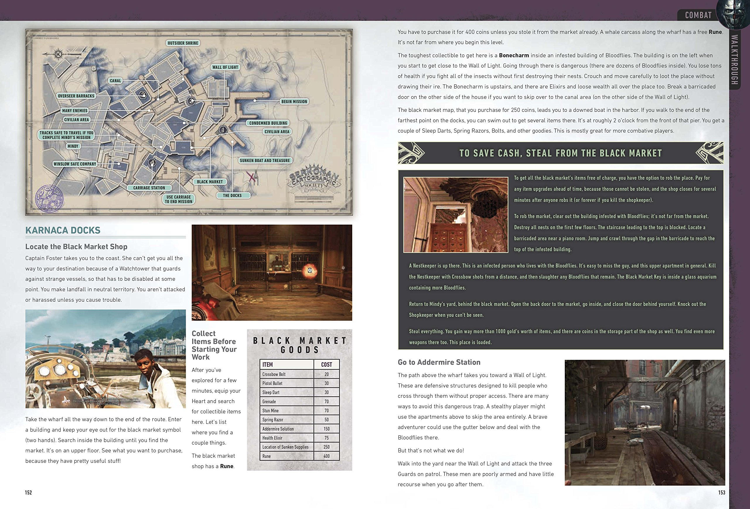 Dishonored 2: Prima Official Guide: Michael Lummis
