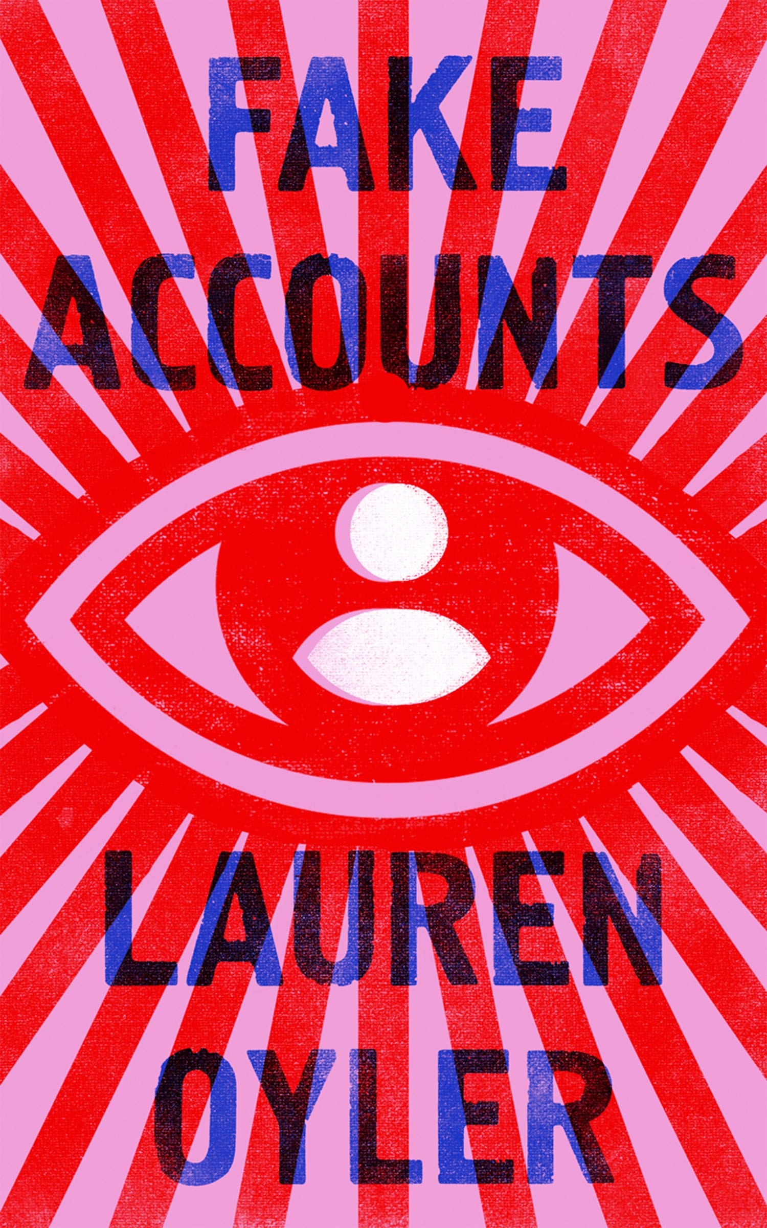 Fake Accounts: Amazon.co.uk: Oyler, Lauren: 9780008366520: Books