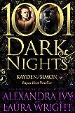 Kayden/Simon: Bayou Heat Novellas