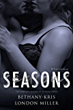 Seasons: The Complete Seasons of Betrayal Series
