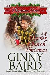 A Corner Church Christmas (Christmas Town Book 6) Kindle Edition