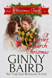 A Corner Church Christmas (Christmas Town Book 6)