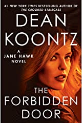The Forbidden Door: A Jane Hawk Novel Kindle Edition