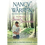 The Sheriff's Sweet Surrender: Take a Chance, Book 6