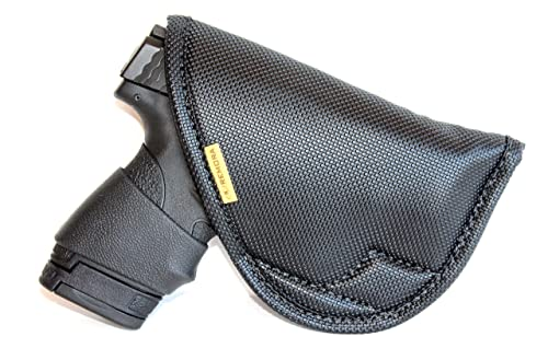 Remora IWB Holster #5mpart Smith & Wesson M & P Shield