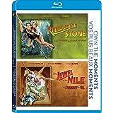 Romancing Ston+jewel Bd Df-cb [Blu-ray]