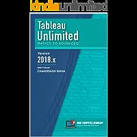 Tableau Unlimited: Basics to Advanced