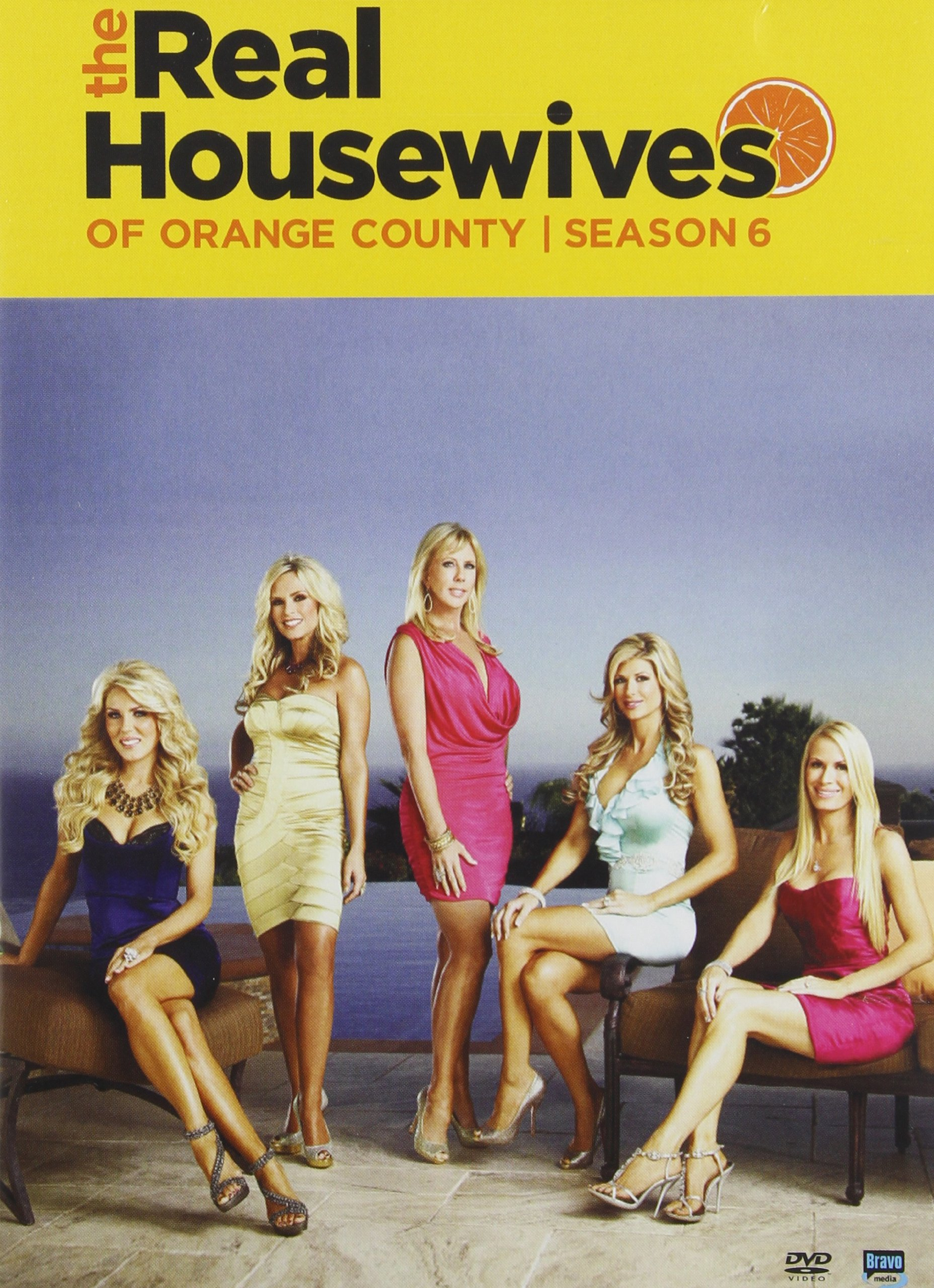 The Real Housewives of Orange County: Season 6 by Bravo Media