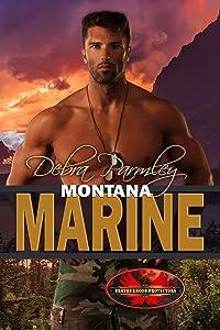 Montana Marine: Brotherhood Protectors World