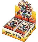 バトルスピリッツ 超煌臨編 第2章 双刃乃神(デュアルフォース) ブースターパック[BS49](BOX)