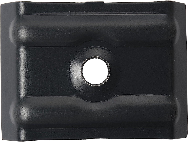 100 St/ück Kalotten 35//207 farbig f/ür Wellplatten Lichtplatten Trapezblech Kupferbraun RAL 8004