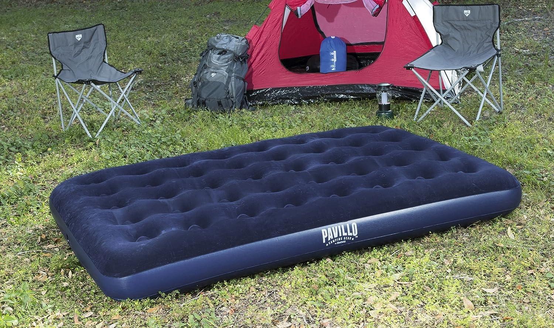 d137d28d31a Pavillo Airbed Quick Inflation Outdoor Camping Air Mattress