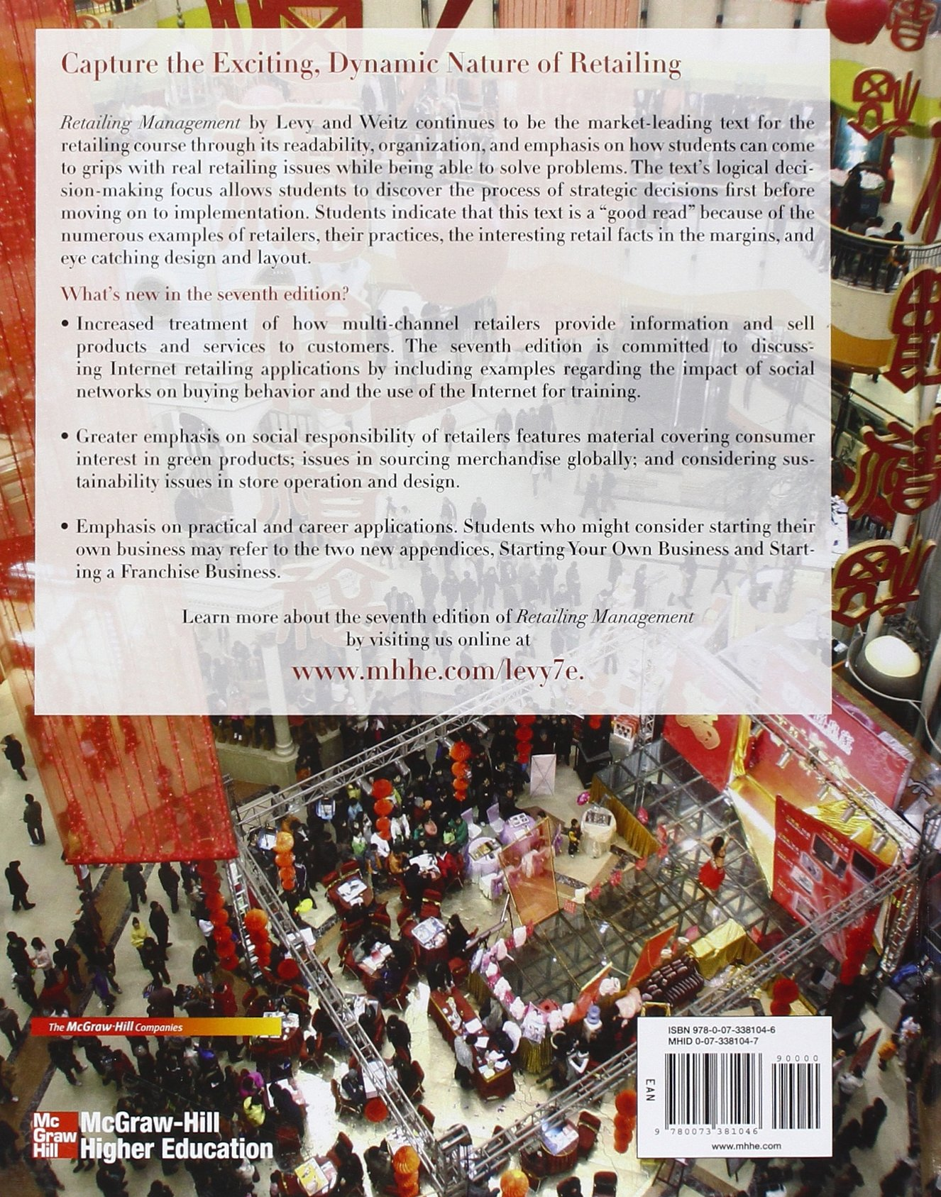 Buy retailing management book online at low prices in india buy retailing management book online at low prices in india retailing management reviews ratings amazon fandeluxe Images