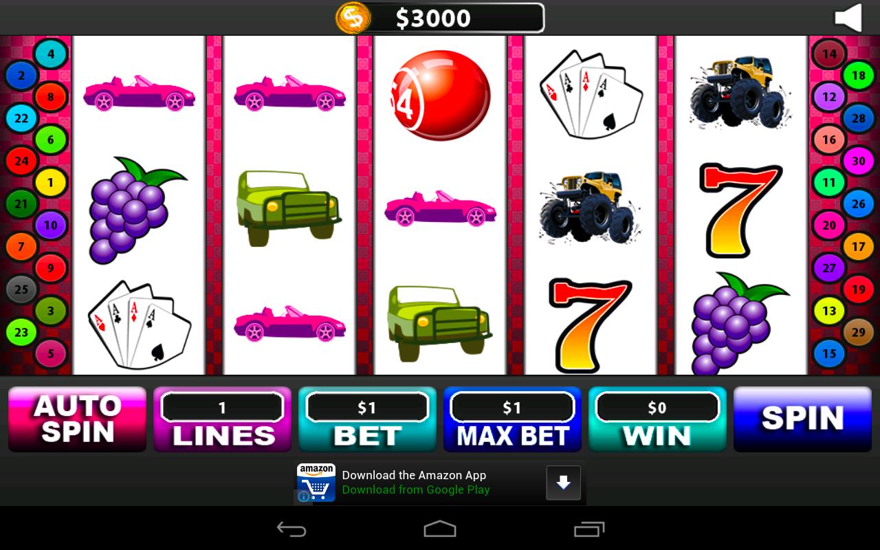Fireball slots app download
