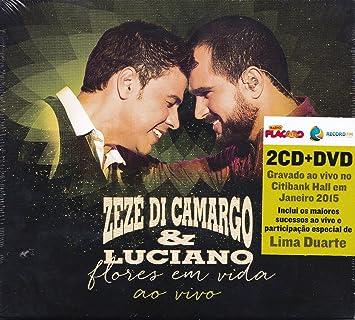 dvd zeze di camargo e luciano 2008
