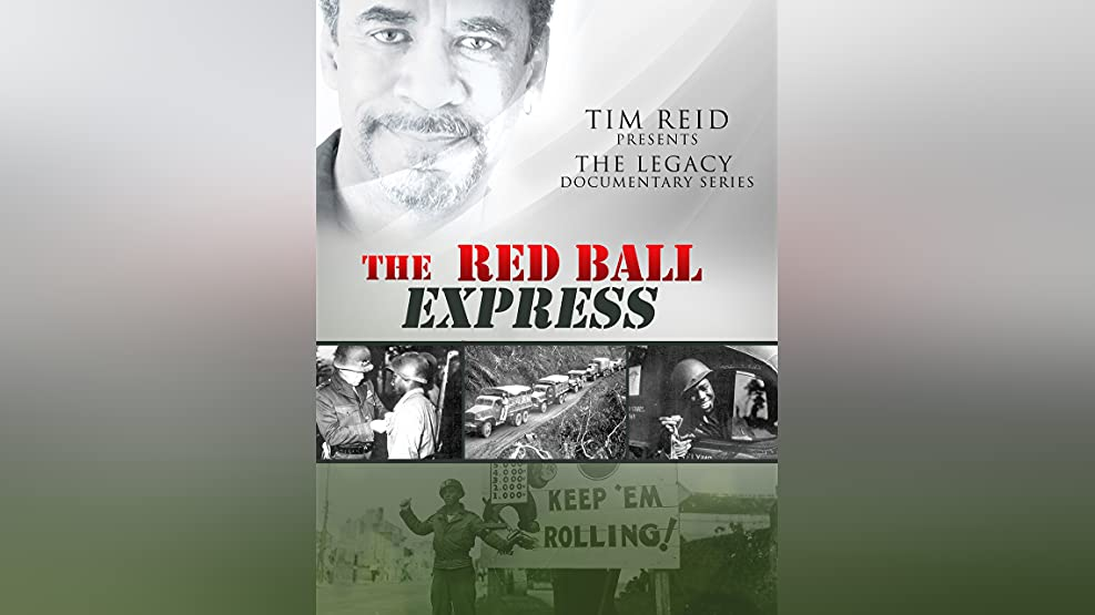 The Red Ball Express